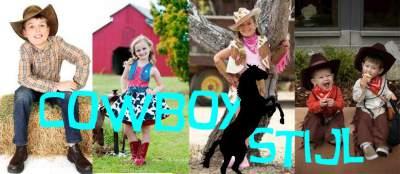 Cowboy Stijl