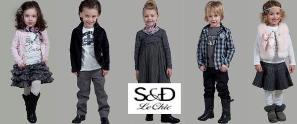 Salty Dog Kinderkleding.S D Le Chic Kinderkleding Vind Hier Alle Online Merk Kinderkleding