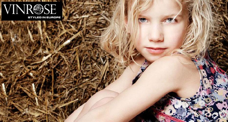Vinrose Winterjas.Vinrose Kinderkleding Vind Hier Alle Online Merk Kinderkleding